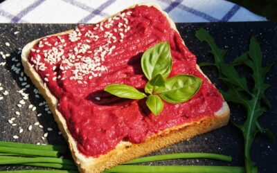 Red Beet Spread