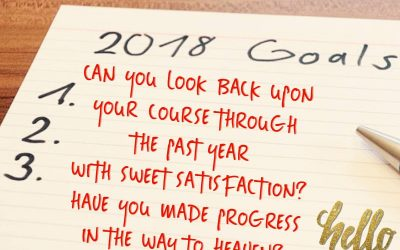 An Important New Year's Message