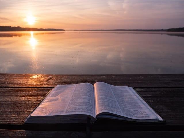 Bible, truth Jesus