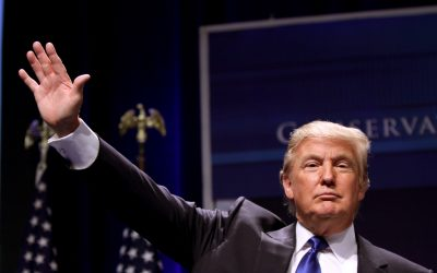 """Trump to Catholics: """"I will Stand with You"""""""