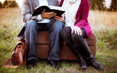Bible Study Materials