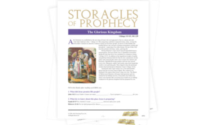 Storacles of Prophecy (AF)