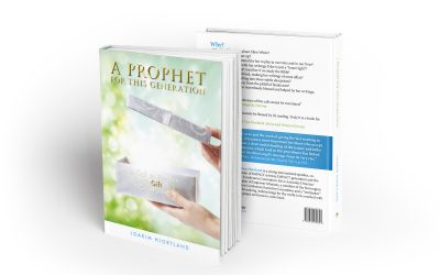 Book Release: A Prophet For This Generation