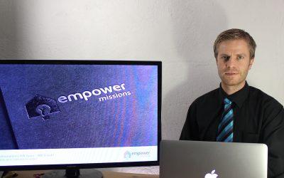 Empowered Through 2014