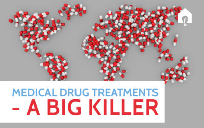 Medical Drug Treatments one of the Biggest Killers