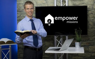 Empowered Through 2015