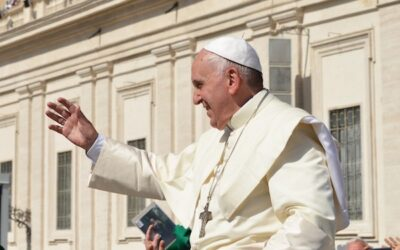 Pope Francis partners with business leaders | Capitalism & Religion