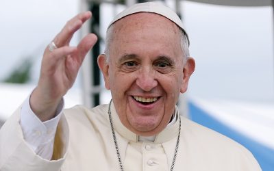 Pope Francis' Speech to the US Congress (Full)