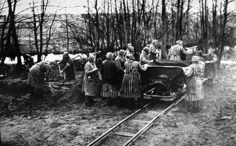 Trials and Trust - Ravensbrück, Concentration camp