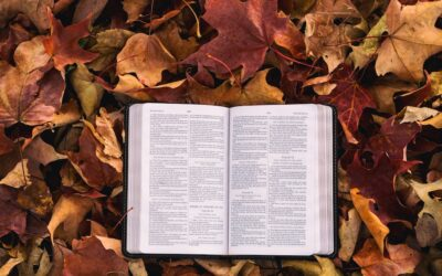 Scripture Memorization – 10 Keys