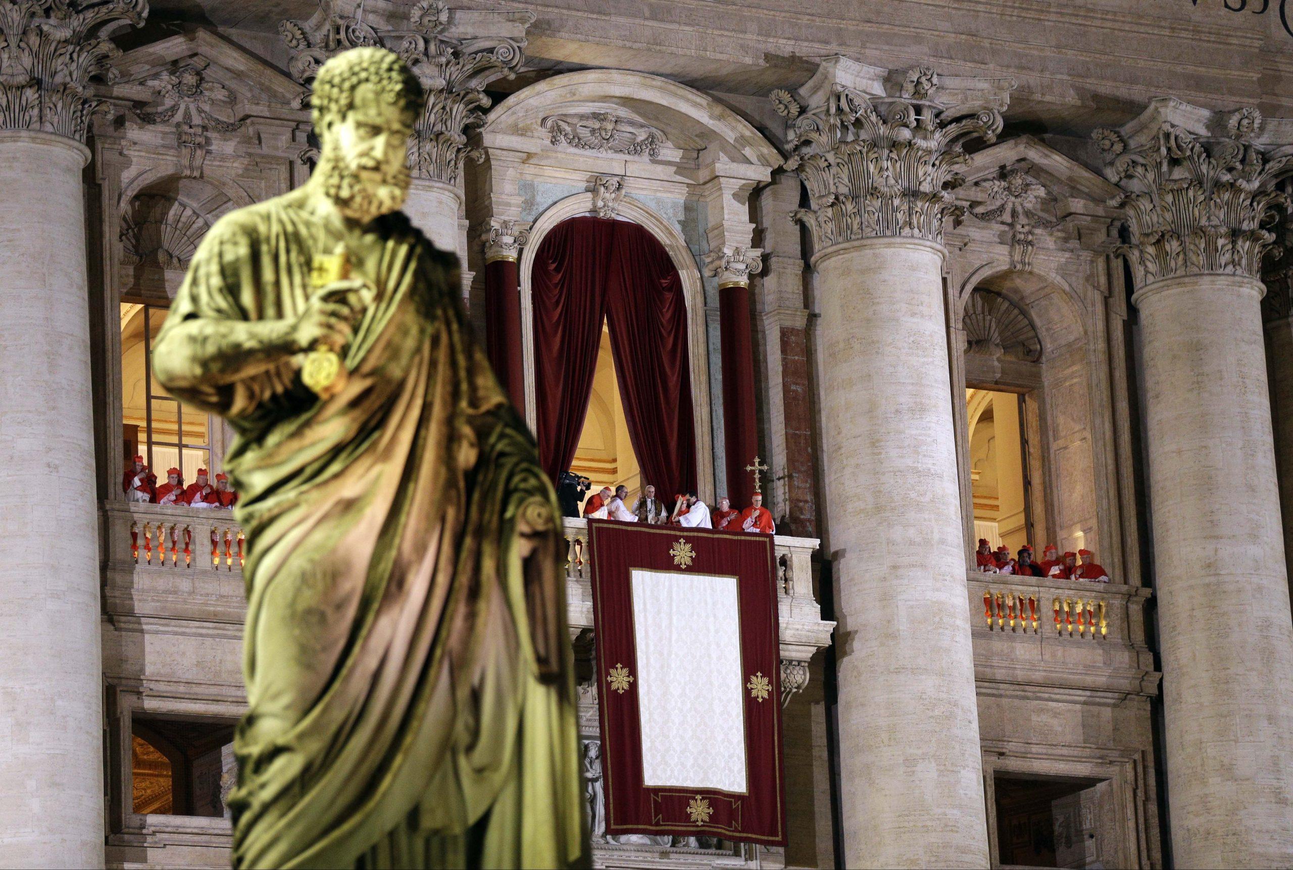 pope francis, pixabay-356341