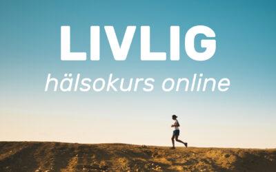 Hälsokurs online – Förbättra din livsstil