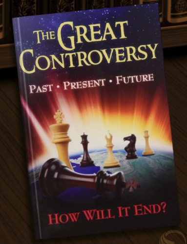 The Great Controversy pdf 2
