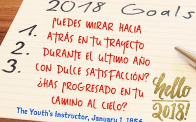 Mensaje Importante para el Nuevo Año