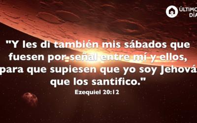 No te olvides nunca del día del Señor