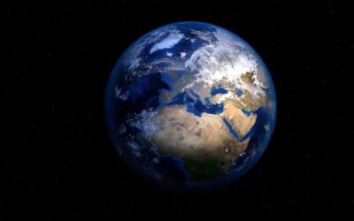 Calentamiento Global – Una señal del fin del Mundo?