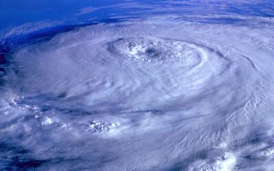 Una vislumbre del futuro: Huracanes, tormentas, tempestades, fuego, inundaciónes…