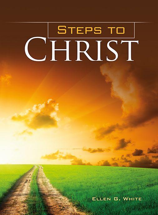 Steps to Christ, Ellen G. White, PDF