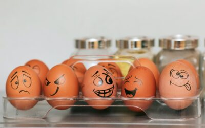 Are eggs good for you? – New research!