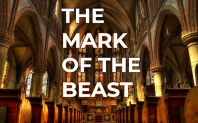 Is the Mark of the Beast a Day of worship?