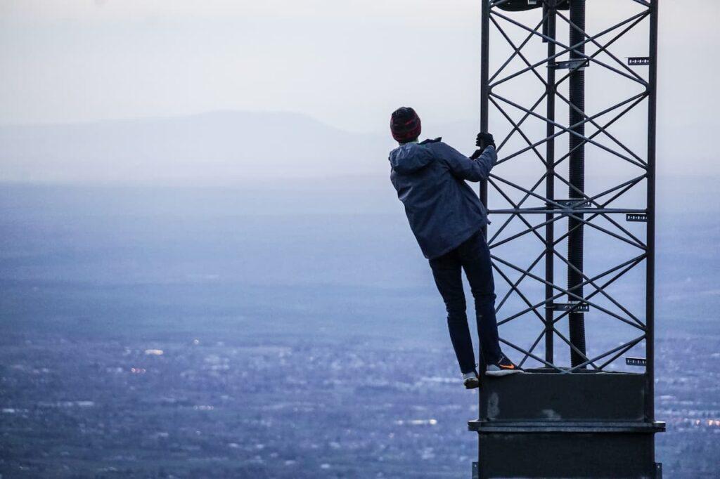 5g health risks, antenna